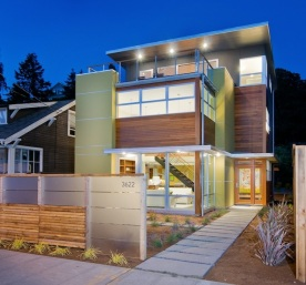 Modern Home in Seattle 10